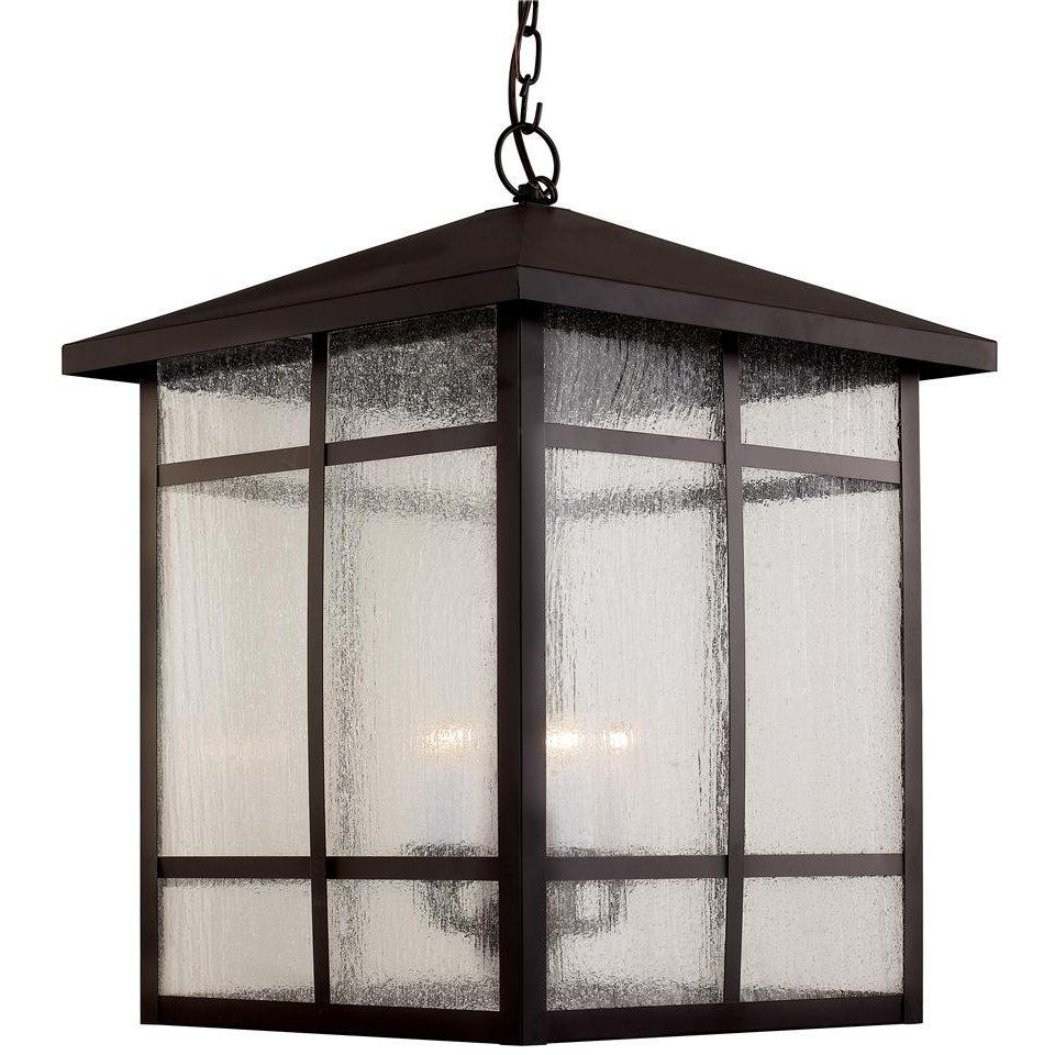 Featured Photo of Tilley Olde Bronze Water Glass Outdoor Wall Lanterns