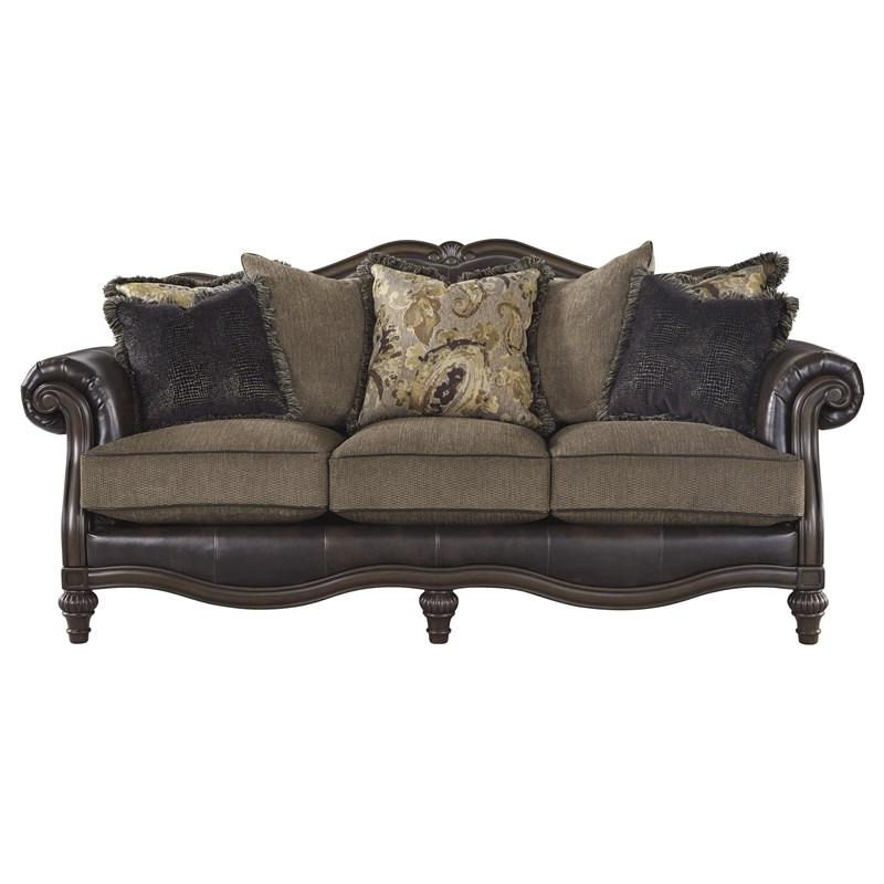 Trend Furniture Throughout Winston Sofa Sectional Sofas (View 3 of 20)