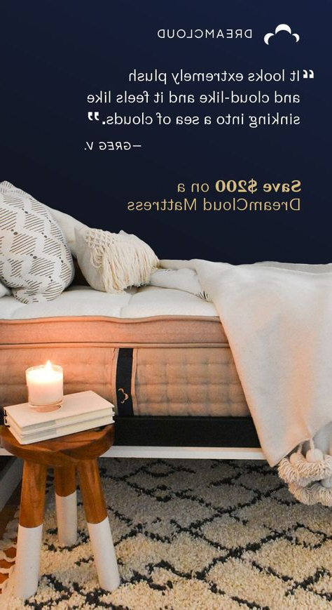 Trendy Debbie Coil Sectional Sofas Throughout Discover The Best Luxury Hybrid Mattress Using Premium (View 8 of 20)