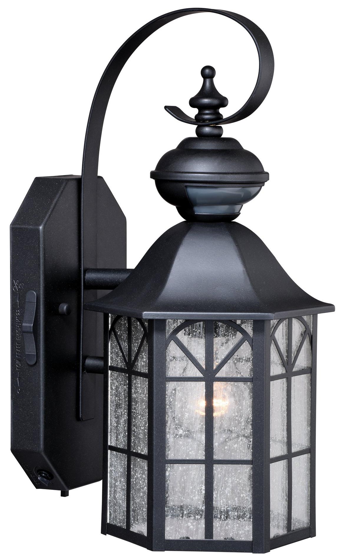 Trendy Tilley Olde Bronze Water Glass Outdoor Wall Lanterns Pertaining To Tudor Style Outdoor Light Fixtures – Outdoor Lighting Ideas (View 13 of 20)