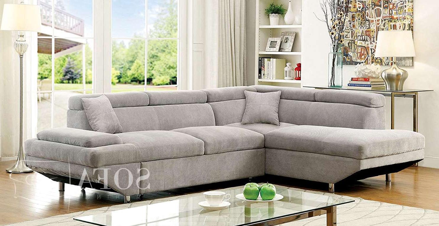 Versatile Comfort (View 1 of 20)
