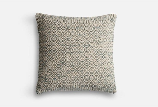 Well Known Accent Pillow Magnolia Home Diamond Grey 22x22joanna Pertaining To Magnolia Sectional Sofas With Pillows (View 10 of 20)