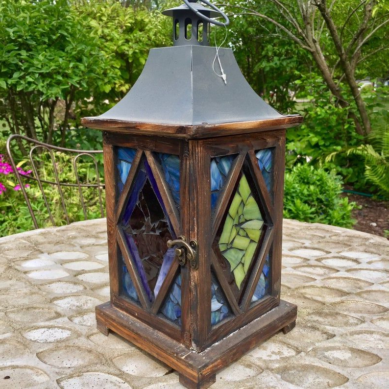 Well Known Lantern For Harden Or Home  (View 20 of 20)