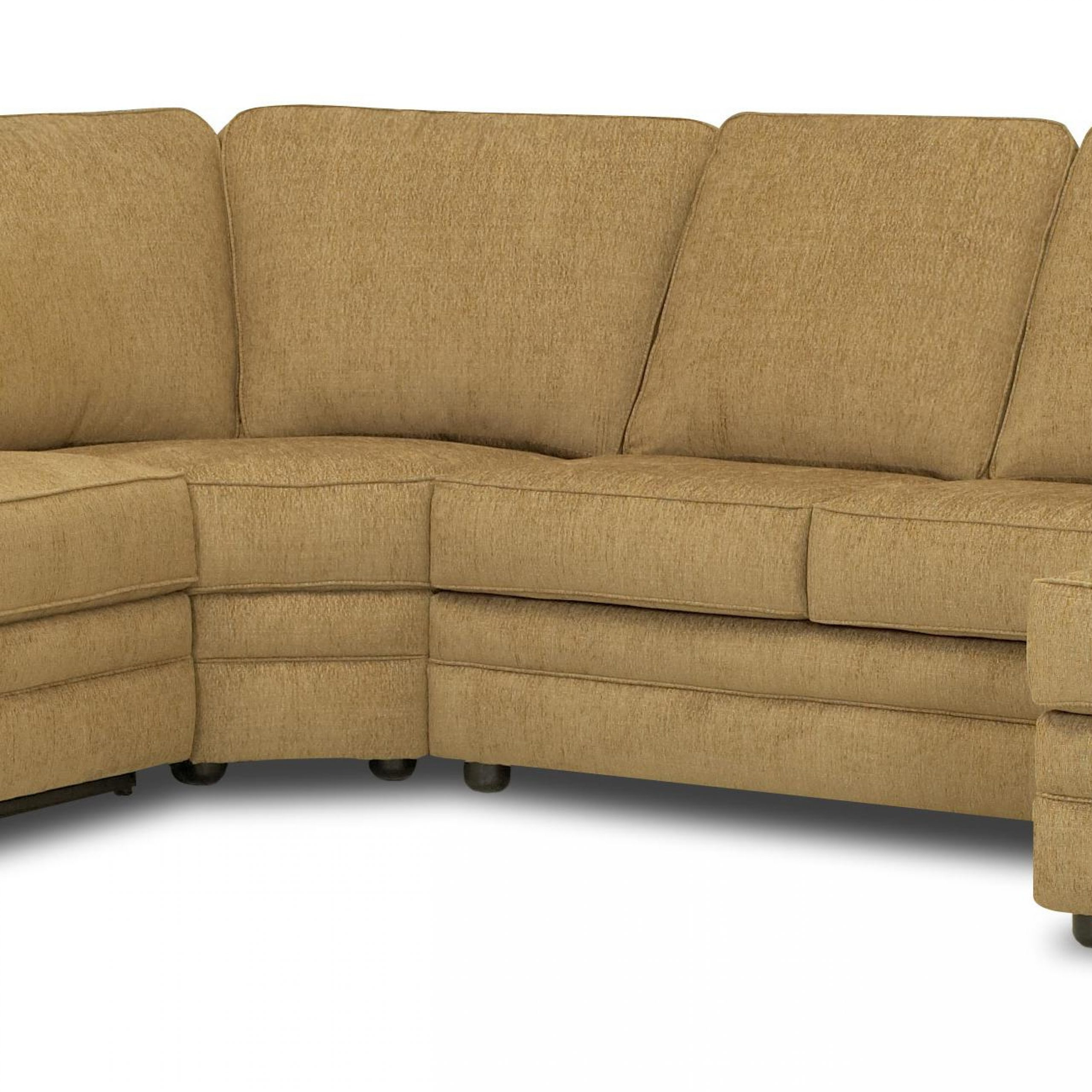 Well Known Reclining Sectional With Left Side Chaiseklaussner Throughout Copenhagen Reclining Sectional Sofas With Right Storage Chaise (View 16 of 20)