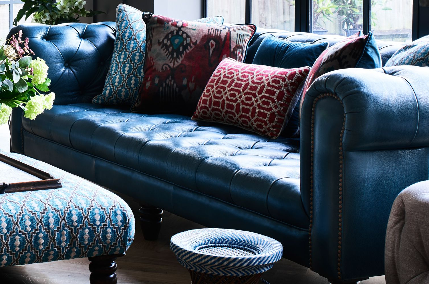 Well Liked Ingrid Maxi Sofa – Alexander And James (View 2 of 20)