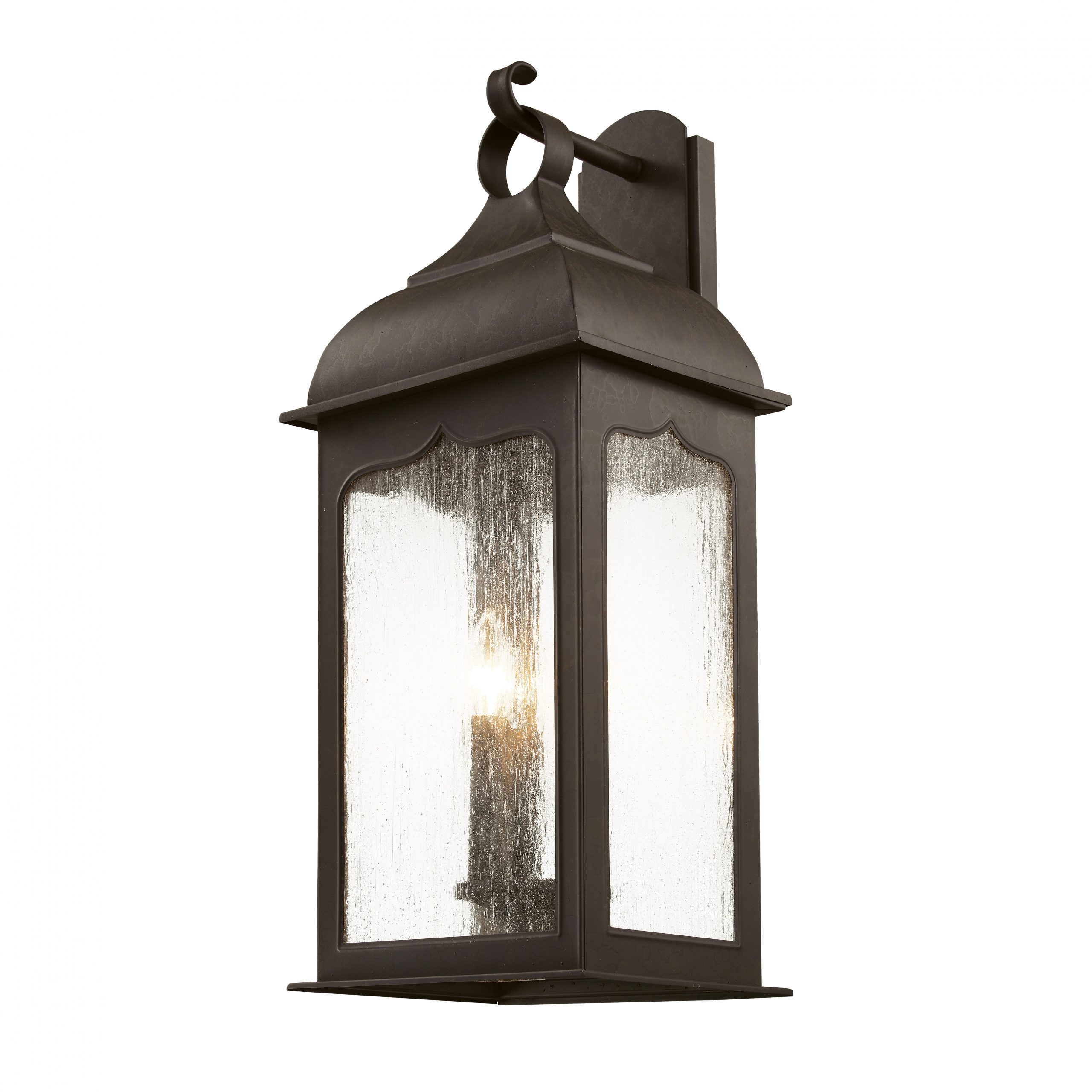 Well Liked Seeded Masonic 3 Light Outdoor Wall Lantern (View 11 of 20)