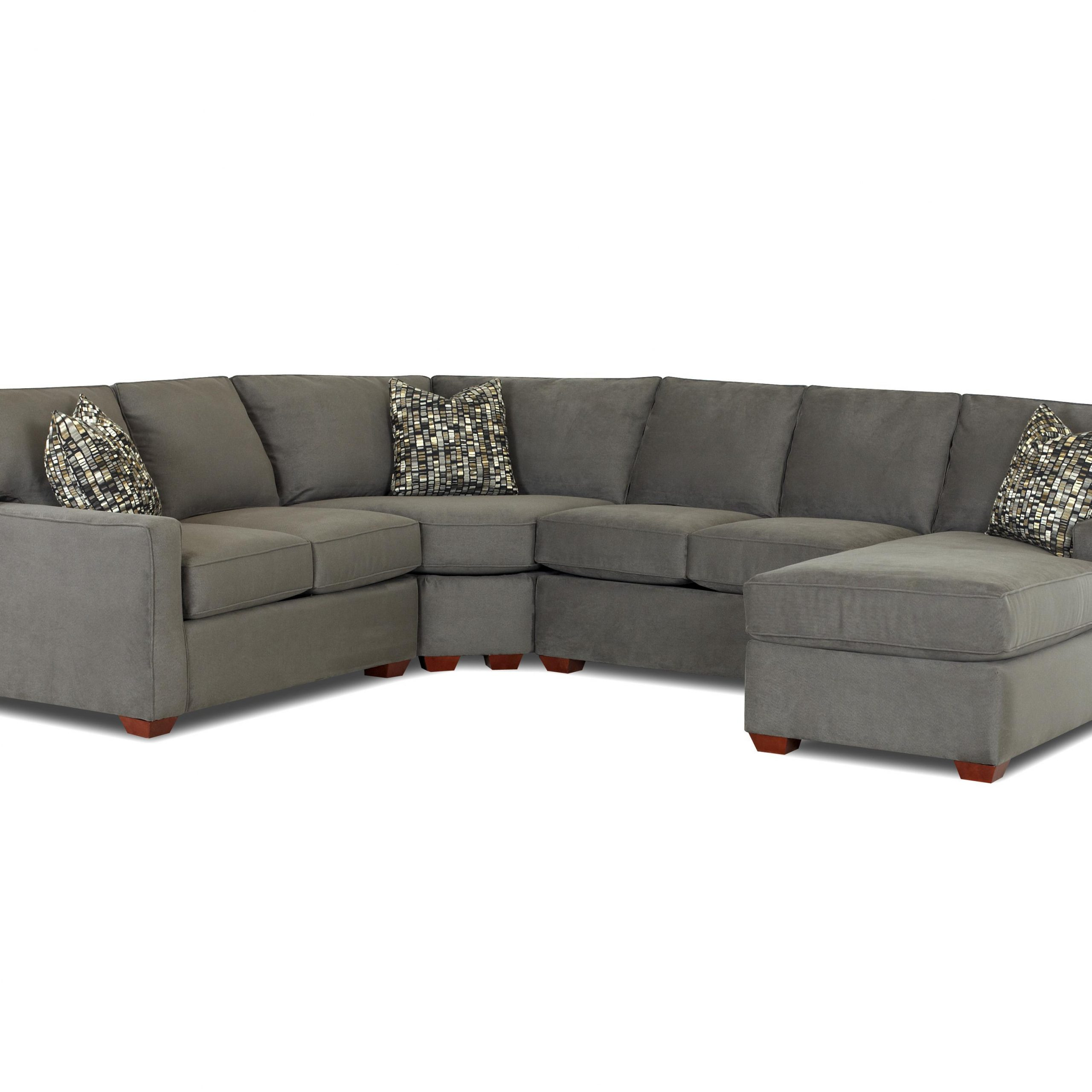 Widely Used Contemporary L Shaped Sectional Sofa With Left Arm Facing With Regard To Hannah Left Sectional Sofas (View 15 of 20)