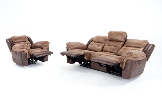 Widely Used Navigator Manual Reclining Sofas Regarding Living Room Sets (View 6 of 20)