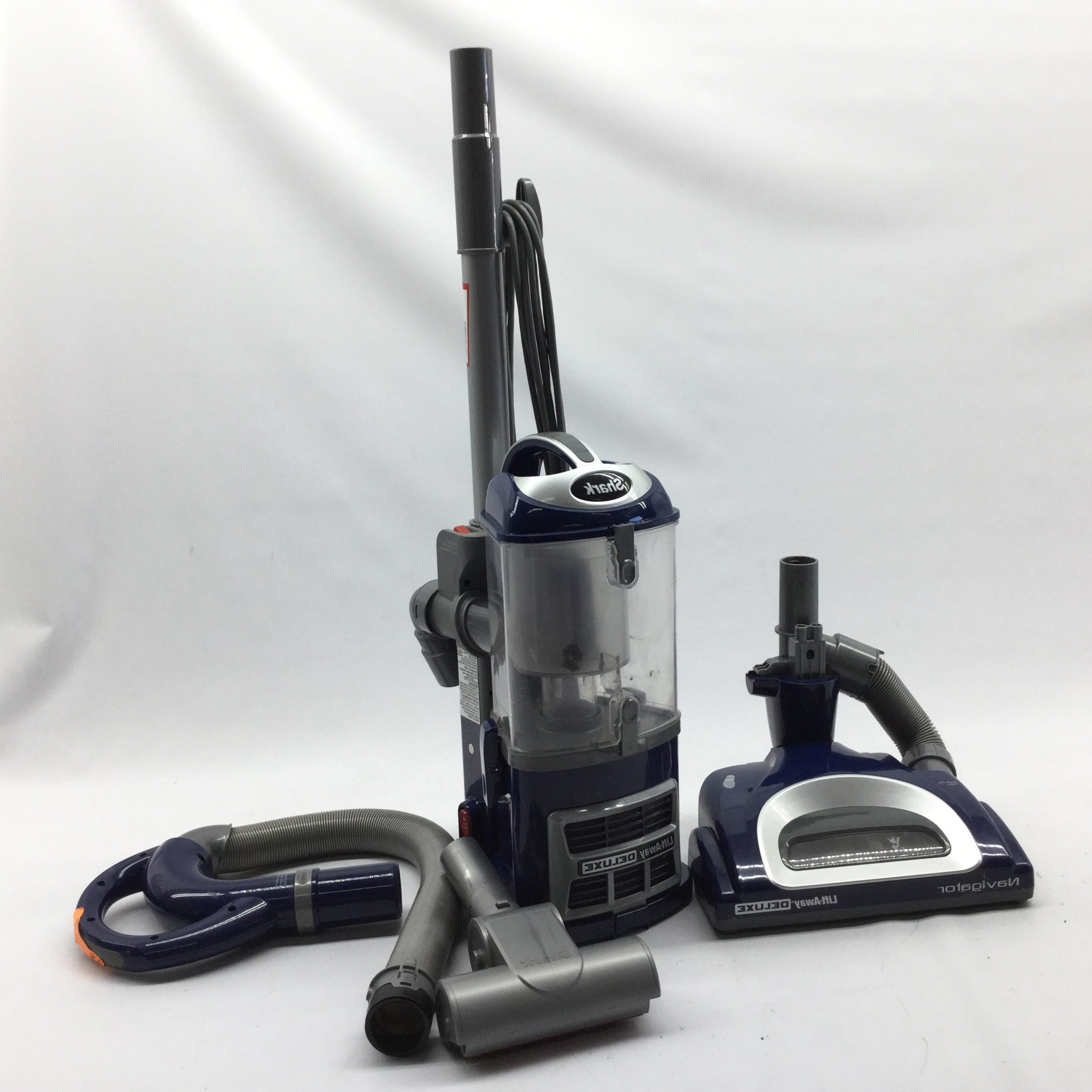 Widely Used Shark Navigator Lift Away Deluxe Nv360 Upright Vacuum In Navigator Manual Reclining Sofas (View 15 of 20)