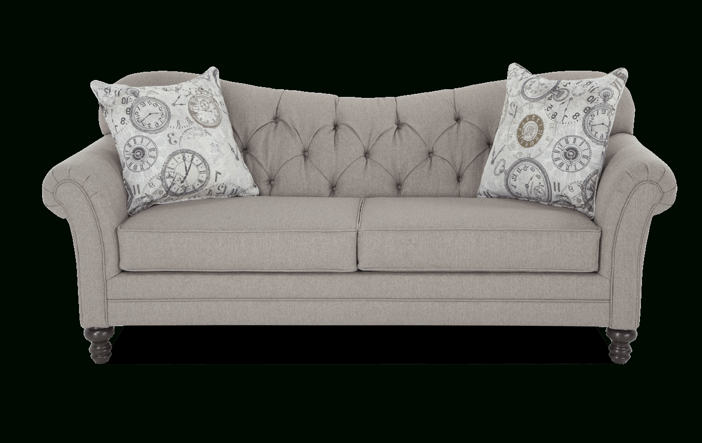 Widely Used Sofa Bobs Furniture Dream Gray Modular Sofa – Thesofa Within Katie Charcoal Sofas (View 9 of 20)