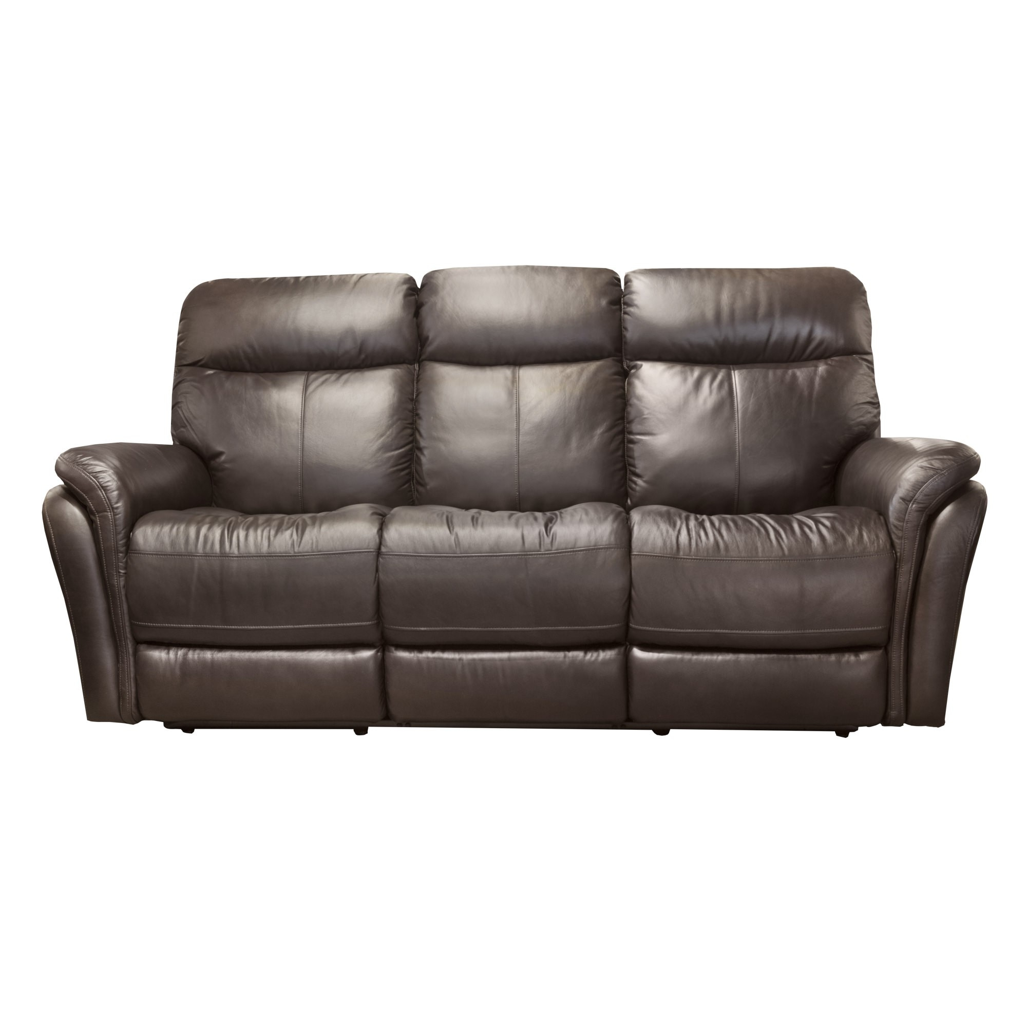 Zoey Brown Power Reclining Sofa With Power Headrest With Regard To Newest Expedition Brown Power Reclining Sofas (View 1 of 20)