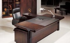 Executive Office Table And Chairs