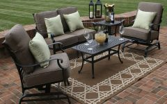 Nfm Patio Conversation Sets