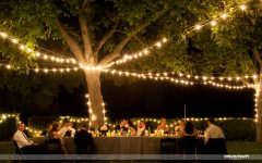 Outdoor Lanterns for Parties