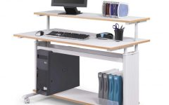 Computer Desks and Workstations