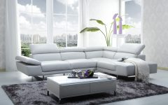 Sectional Sofas At Chicago