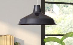 Gattis 1-light Dome Pendants