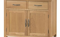 Jigsaw Refinement Sideboards