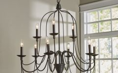 Watford 9-light Candle Style Chandeliers