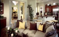 Elegant Sectional Sofas
