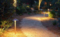 Outdoor Low Voltage Lanterns