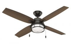 52 Inch Outdoor Ceiling Fans With Lights