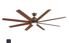 72 Inch Outdoor Ceiling Fans