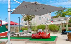 Eclipse Patio Umbrellas