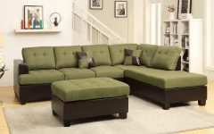 Green Sectional Sofas