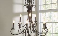 Gaines 9-light Candle Style Chandeliers