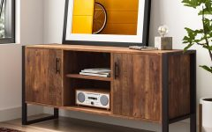 """Shilo Tv Stands for Tvs Up to 65"""""""
