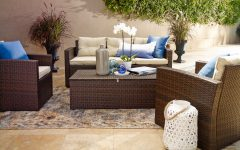 Wayfair Outdoor Patio Conversation Sets
