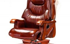 Luxury Executive Office Chairs