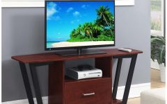 """Avenir Tv Stands for Tvs Up to 60"""""""