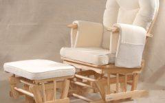 Rocking Chairs for Nursing