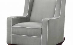 Abbey Swivel Glider Recliners