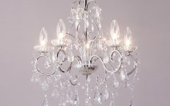 Bathroom Chandeliers Sale