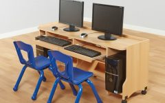 Computer Desks For Schools