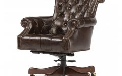 Heavy Duty Executive Office Chairs