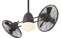 Vertical Outdoor Ceiling Fans
