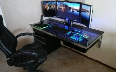 Computer Desks for Gamers