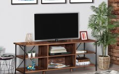 """Binegar Tv Stands for Tvs Up to 65"""""""