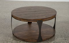 Blanton Round Cocktail Tables