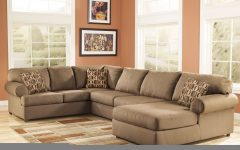 Tulsa Sectional Sofas