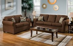 Brown Sofa Chairs