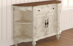 Cazenovia Charnley Sideboards