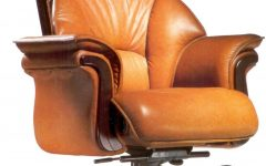 Unique Executive Office Chairs