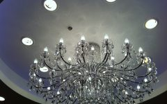 Chandelier for Restaurant