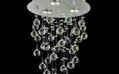 Chandelier Mirror