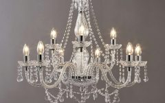 Endon Lighting Chandeliers